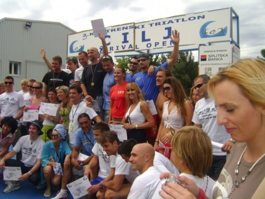 Uskoro 4.Kostrenski triatlon-9.Rival Open