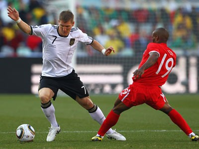 Španjolska i Njemačka za finale