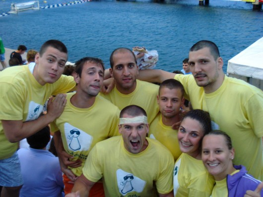 Hrvatska sveučilišna ekspedicija i dalje u pripremama