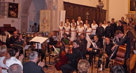 Zbor i orkestar HRT-a otvaraju Osorske večeri