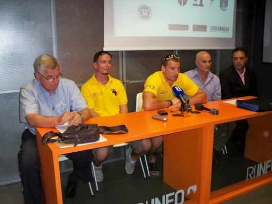 Danas održana prva konferencija za medije Prve hrvatske sveučilišne ekspedicije koja će u rujnu poći u osvajanje Kilimanjara