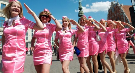 Sve plavuše svijeta dobile svoj kongres i to u Bugarskoj!