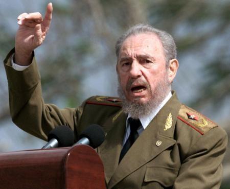 Fidel Castro u kolovozu objavljuje prvi tom autobiografije