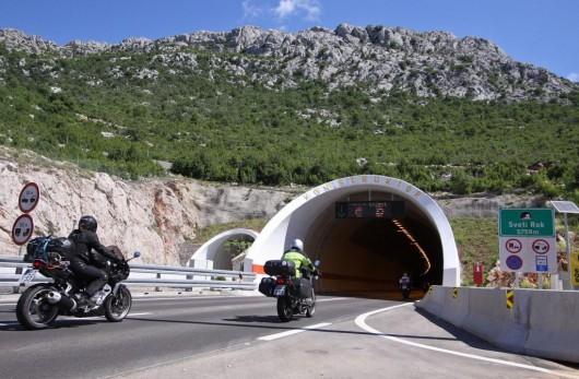 Sveti Rok treći najsigurniji tunel u Europi