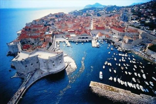Dubrovnik se kandidra za Europski grad kulture