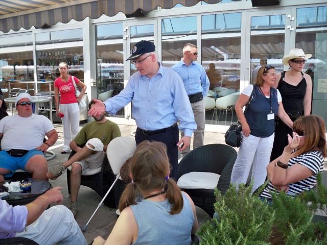 Ivo Josipović ne vidi ništa sporno u tome da se Vlada RH raspada