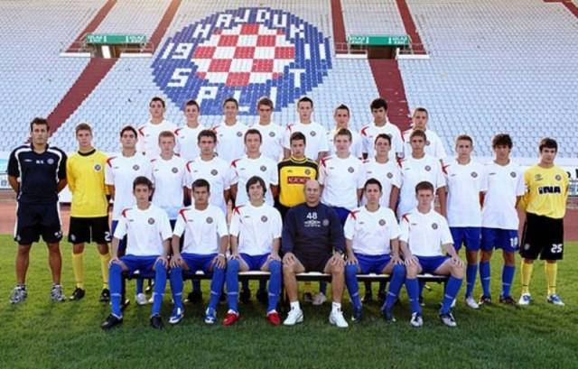 Hajdukova škola najbolja u Hrvatskoj i treća u Europi