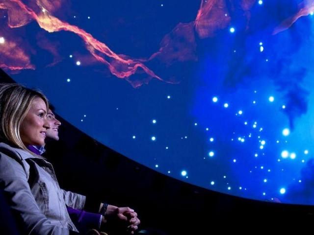Međunarodni dan planetarija u Astronomskom centru Rijeka