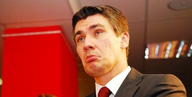 Premijer Vlade ne poštuje državu Hrvatsku