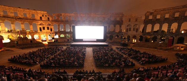 60. festival igranog filma u Puli