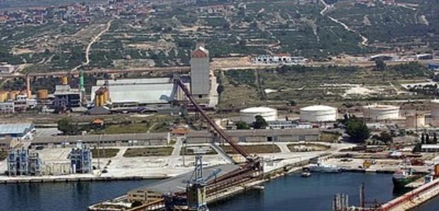 Pomorski putnički promet u Luci Gaženica do turističke sezone 2014.