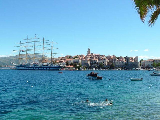 Od početka godine 14% više turista, u Dalmaciji 30% više