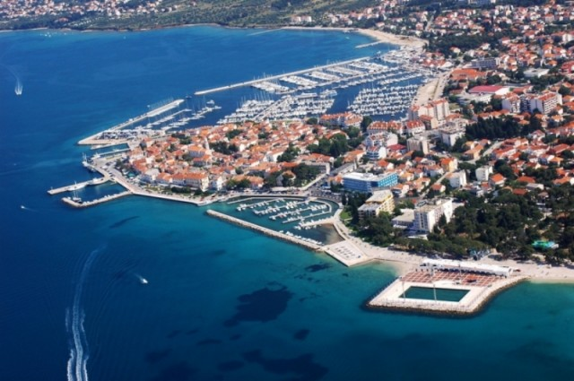 15. srpnja najveći zabavni park u Hrvata