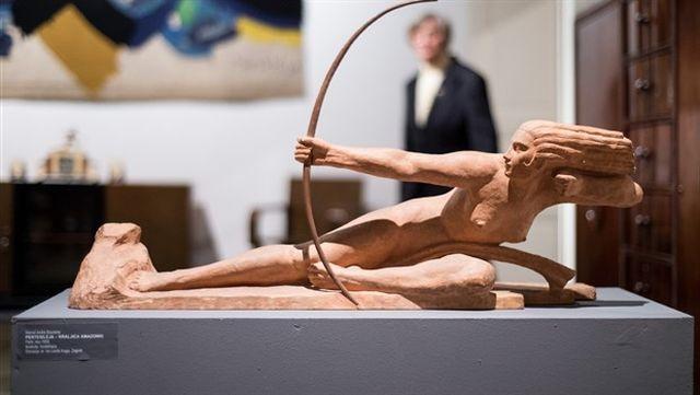 Najbolji otkupljeni radovi Muzeja za umjetnost i obrt