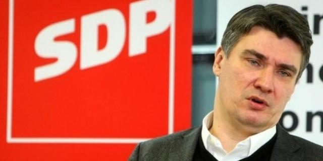 Hrvatska počinje strahovati od jezika Zorana Milanovića