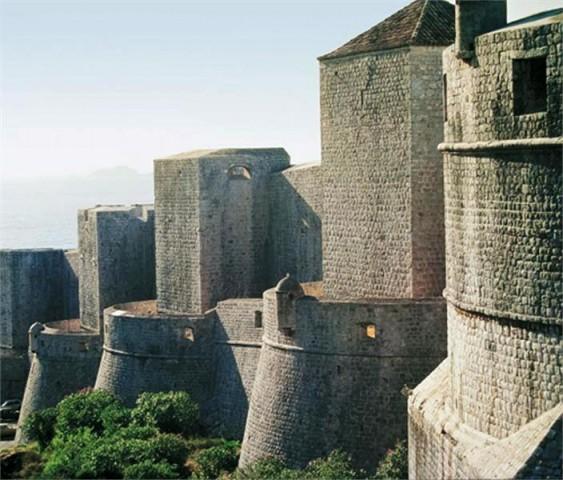 Državni vrh na misi u Dubrovniku