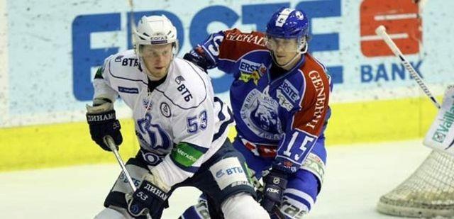 Medveščak postao član KHL-a