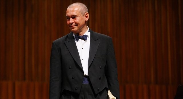 Veliki pijanist Ivo Pogorelić održao recital u Zagrebu