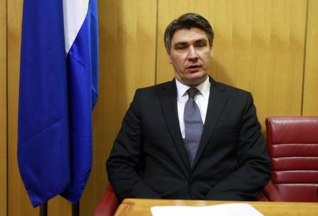 Zoran Milanović promotor uvreda na političkoj sceni