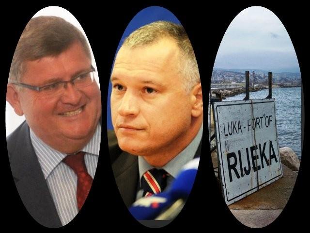 Dvojca kandidata za gradonačelnika Rijeke (SDP i HDZ) se tukla!?