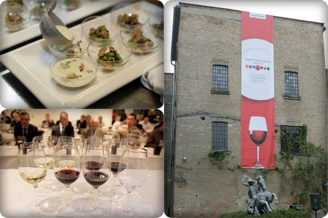 Zagreb Wine Gourmet Weekend