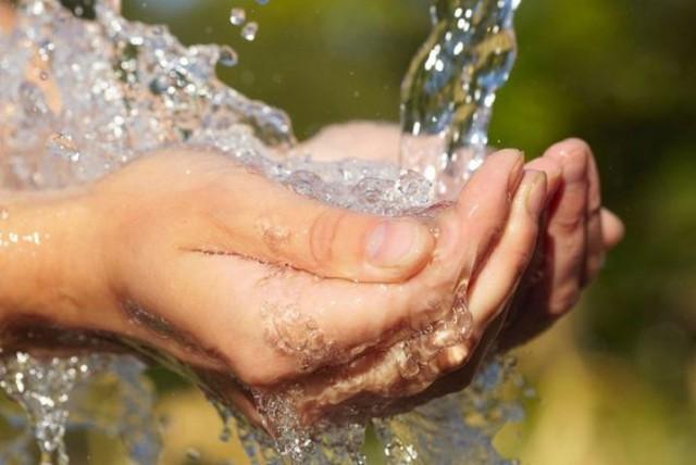 Split: voda i dalje zamućena, nije za piće