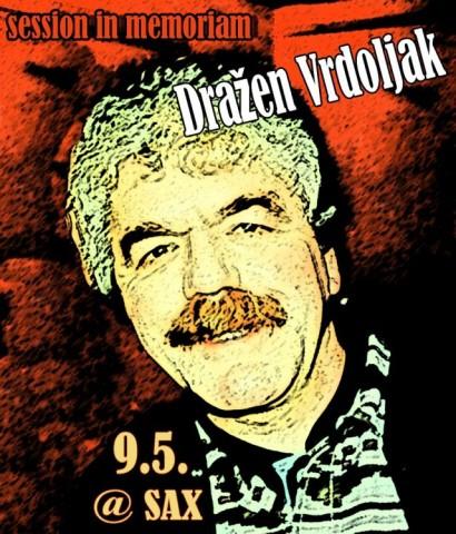 Koncert i web-projekt u čast Dražena Vrdoljaka