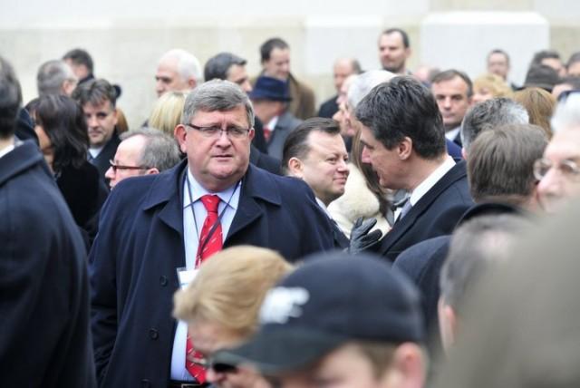 Vojko Obersnek povlači svoju kandidaturu za gradonačelnika Rijeke