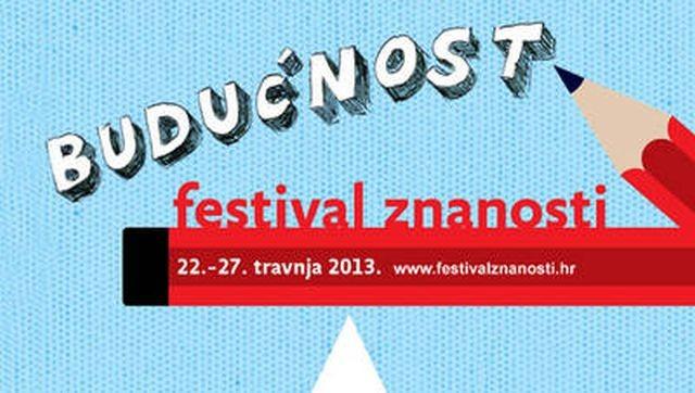Festival znanosti 2013.