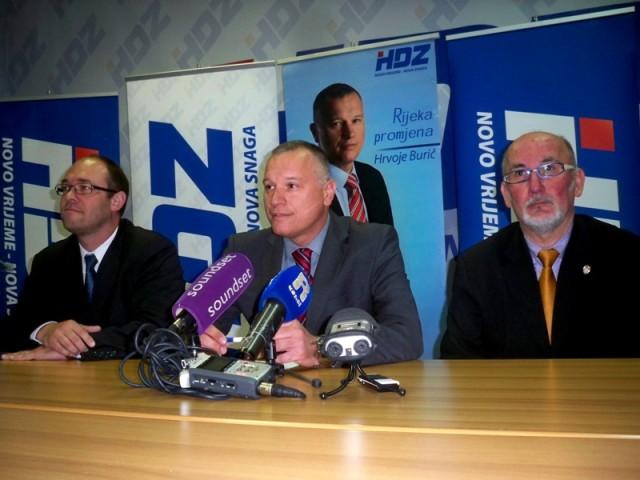 Rijeka : Prvi hrvatski gradonačelnik kojem je uvijek netko drugi kriv za neuspjeh