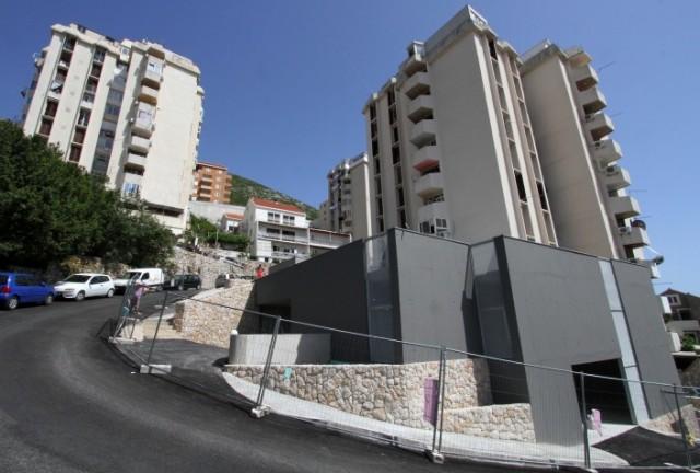 Dubrovnik: Otvorena prva privatna garaža!
