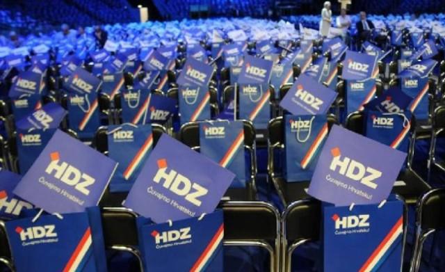 HDZ pobjednik lokalnih izbora 2013.