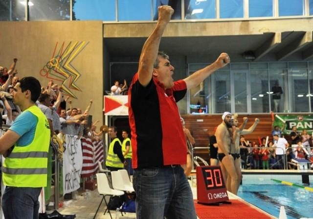 Vaterpolo drama : Primorje se spasilo u zadnji čas