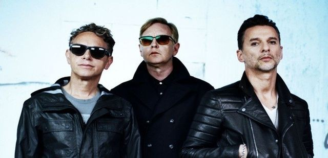 Depeche Mode u Areni