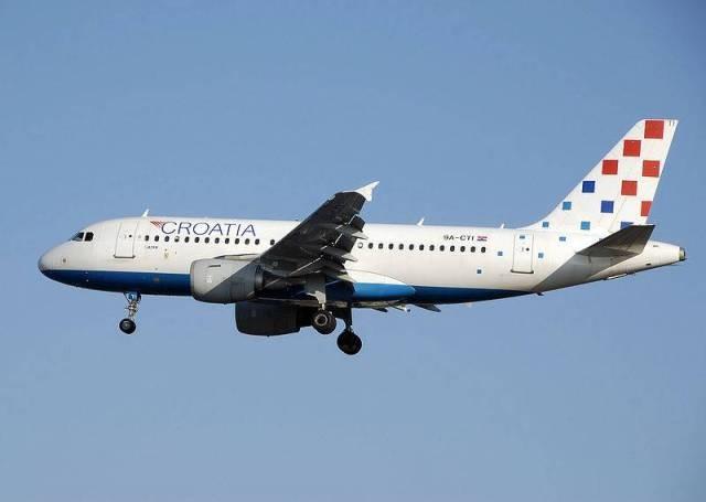 SDP ne može riješiti slučaj Croatia Airlinesa