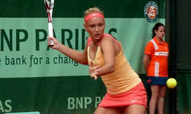 WTA Madrid: Donna Vekić izbacila 16. tenisačicu svijeta