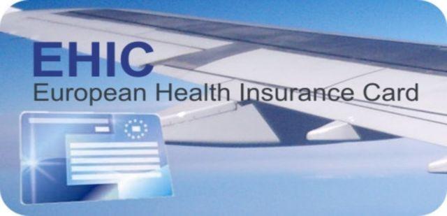 Od 1. srpnja europska kartica zdravstvenog osiguranja