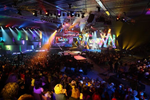 Impresivan popis izvođača za 20. Porin, najveći glazbeni show godine
