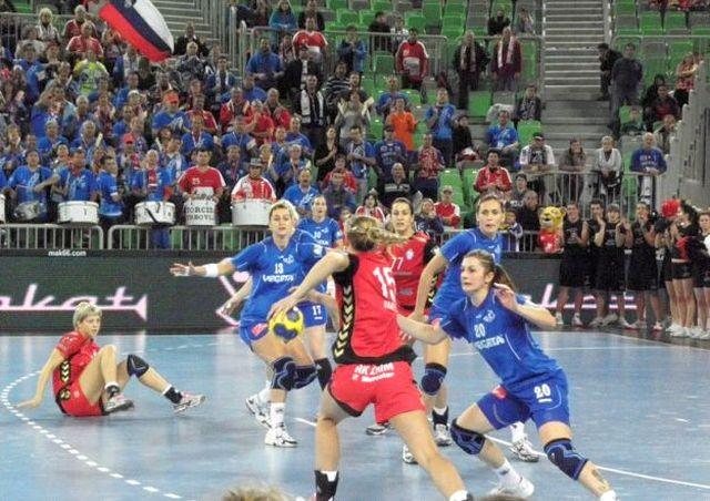 Podravka i Lokomotiva u finalu Kupa