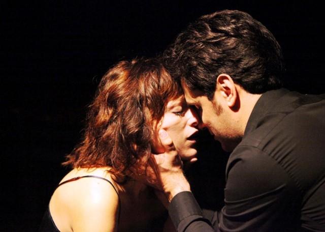 Krk : Dramska predstava Pričaj mi o Gorkom