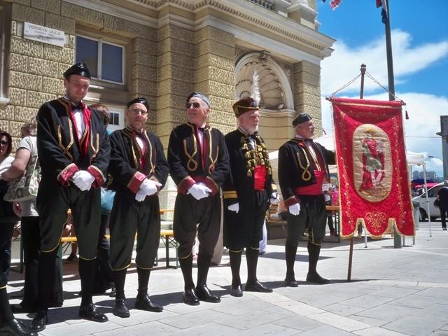 """Rijeka : Otvoren festival """"FIUMARA"""""""