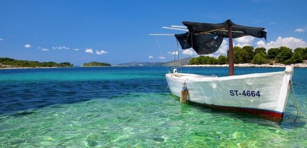 Kronen Zeitung: Hrvatska – Karipsko otočje Europe