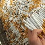 Novi porezi na cigarete i alkohol