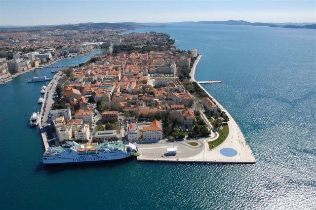 Poslovna radionica Buy Croatia u Zadru