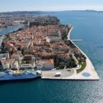 Zadarski obrambeni bedemi UNESCO-v biser kulturne baštine