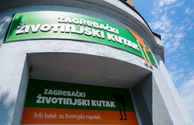 Zagreb dobio životinjski kutak