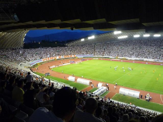 Hajduk ponovno na vrhu