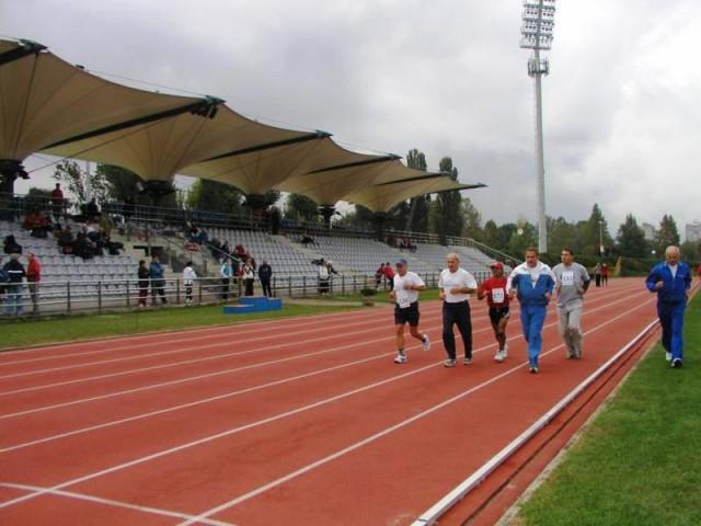 69. Hanžekovićev memorijal na novoj atletskoj stazi