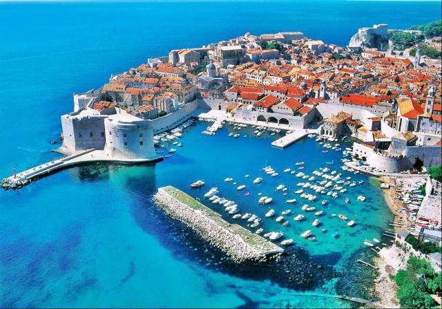 Turizam u Dubrovniku sve bolji, najviše Britanaca