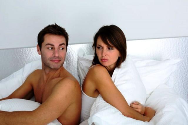 Pet najvećih pogrešaka koje žene čine u krevetu